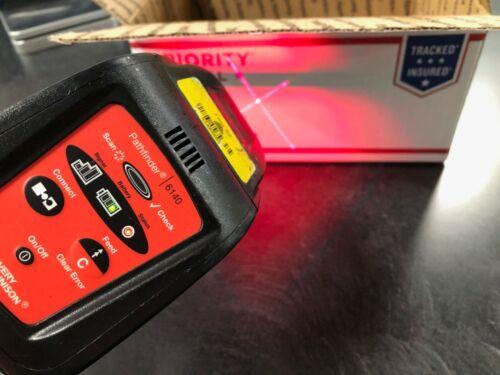 Avery-Dennison Monarch Pathfinder 6140 Portable Printer Scanner (NO BATTERY)