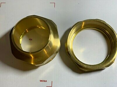Xr3ftg-32 - Gastite 2 Straight Fitting X 2 Npt