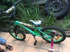 Bikes St Marys Penrith Area Preview