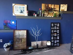 Home decor-Moving $25 takes All!