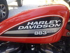 Harley Davidson 883R Beeliar Cockburn Area Preview