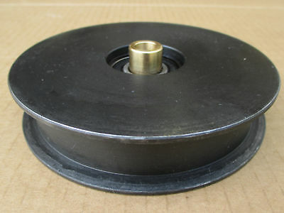 Heavy Duty Mower Deck Idler Pulley For Ih International 154 Cub Lo-boy 184 185