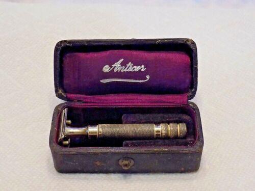 Vintage Anticor Razor Made in Germany
