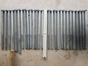 Nuts, Bolts, Washers Galvanized