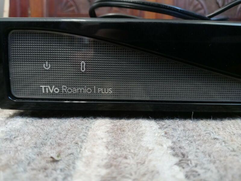 TiVo Roamio Plus