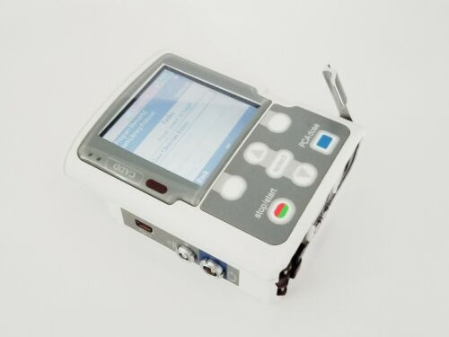 Smith Medical CADD 2110 Solis Ambulatory Pump