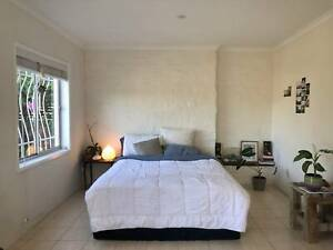 Great for a couple: private, spacious ensuite bedroom in Paddingt