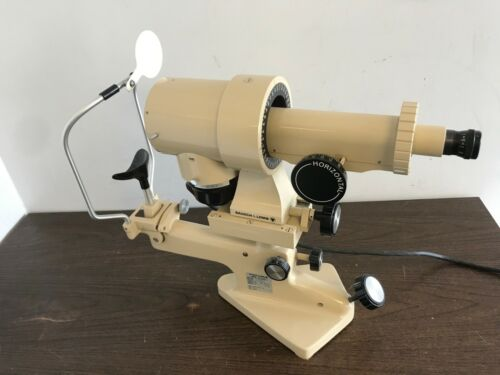 Bausch & Lomb Keratometer, Opthalmometer in great condition.