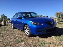 2005 Mazda Mazda3 Sedan Wendouree Ballarat City Preview