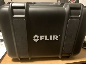 FS: Flir T420bx thermal camera