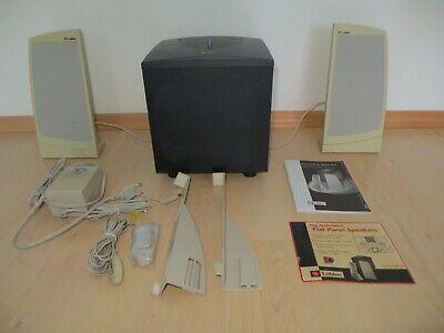 ### Labtec LCS-2418 PC Lautsprechersystem 2.1 ###