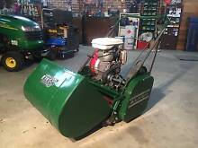 ALROH 24 inch Commercial Lawn  Mower Kurrajong Hawkesbury Area Preview