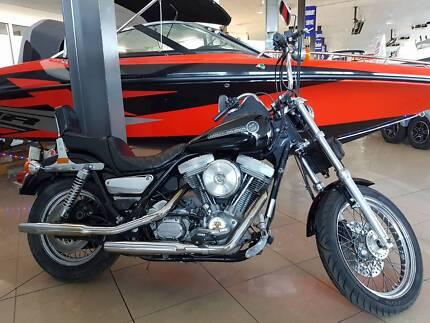 Harley Davidson 1990 FXR Super Glide