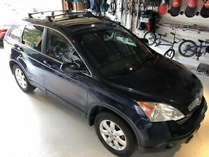 2007 Honda CR-V EX L - AWD very clean