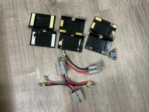 APC Battery Connector Wiring Harness RBC7 RBC11 SMART UPS