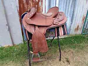 Swinging Fender Saddle Wyong Wyong Area Preview