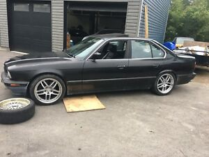 1995 BMW e34 for parts