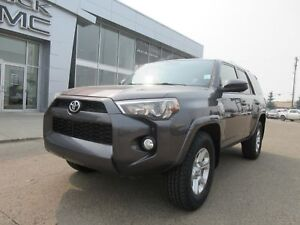 "2014 Toyota 4Runner SR5-17"" NEW TIRES & ROOF RAILS"
