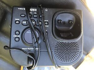 Uniden Phone Systen with answering machine Dubbo Dubbo Area Preview
