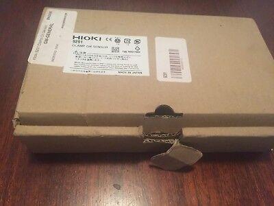 Hioki 9291 Clamp-on Sensor For 8250 8206