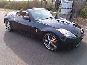 Super Sexy  Nissan 350Z Ravenhall Melton Area Preview