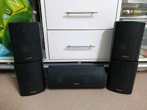Fleetwood Audio speakers