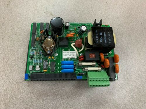 USED LITTELFUSE FUSE REPLACEMENT 7000-1339