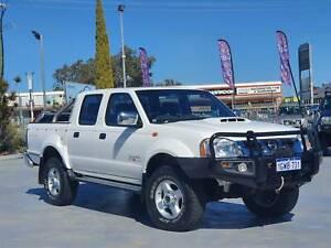 2010 Navara ST-R Diesel Mint Condition!!! Maddington Gosnells Area Preview