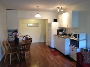 Three Rooms for Rent - House Cleaner Included