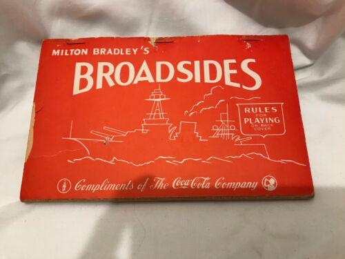 Vintage Milton Bradley