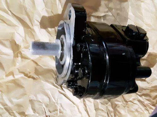 Caterpillar Mitsubishi forklift hydraulic pump 0329856 Eaton 26009-LAP