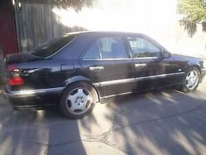 *****Mercedes-Benz C200 $2850 QUICK SALE****** Preston Darebin Area Preview