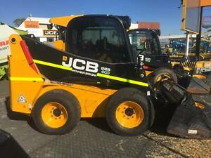 JCB 225 Skid Steer Bunbury Bunbury Area Preview