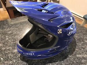 GIRO Remedy Offroad Helmet