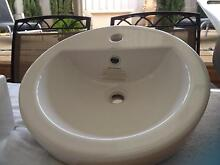 Bathroom Vanity Bowl - Round Magill Campbelltown Area Preview