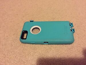 iPhone 6 Outer Box Case Teal