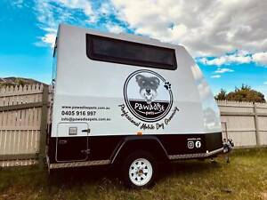 Professional Mobile Dog Grooming