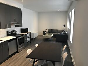 Brand New 3.5 and 4.5 Available in Shaughnessy Village