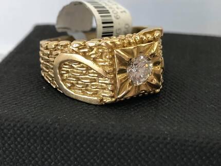 mens rings Men s Jewellery