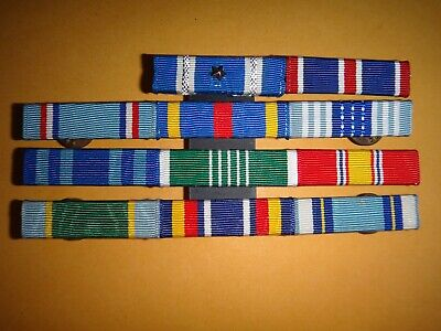 Military Rack made in the USA Ribbon Holder Mounting Bar 10MM U.S UNIMOUNT