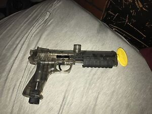 JT ER2 paintball gun