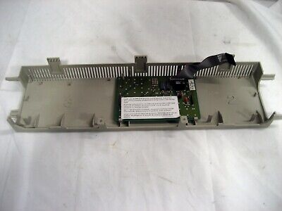 Refurbished Ibm Wheelwriter Spell Check Back Panel For Ibm Wheelwriter 356