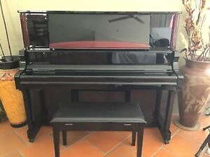 grand piano in Queensland | Keyboards & Pianos | Gumtree Australia