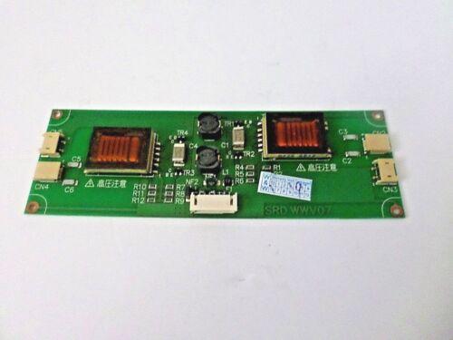 TDK CXA-0436 SDR WWV07 Backlight LCD Inverter Screen Module - 1 Unit / TESTED