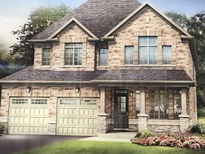 Brand New 4 Bedroom House For Lease In Millbrook