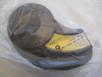 Brady Label Tape Cartridge 1.5 X 30 White On Blue Xc-1500-580-bl-wt