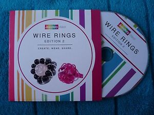Wire Rings Edition 2 DVD - Jewellery Maker