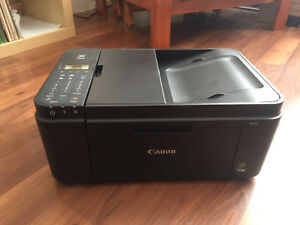CANON PIXIMA MX492 SCAN/PRINT/FAX - Current Model