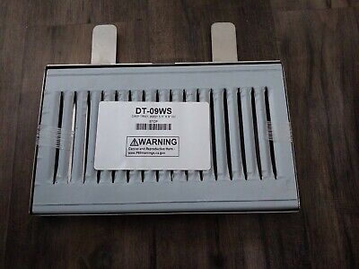 Draft Beer Drip Tray 9 X 5 5 Grill And Drain Dt-09ws New