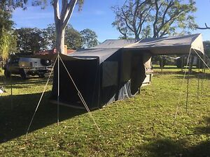 Camper Trailer Bracken Ridge Brisbane North East Preview